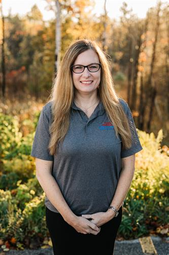 Jessica Simmerman, Office Administrator