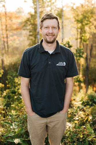 Jacob Breithaupt, Master Water Restorer