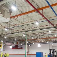 Traverse City Manufacturing Warehouse