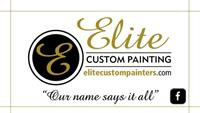Elite Custom Painting