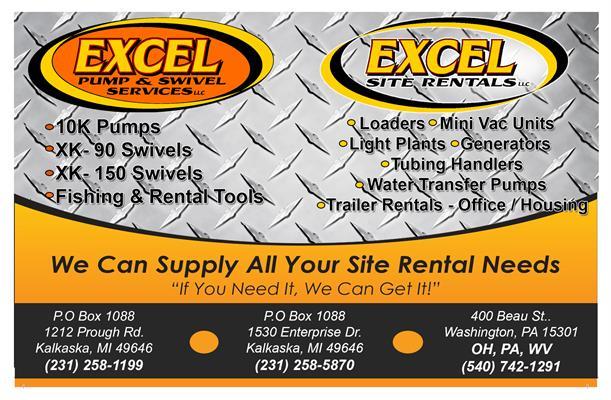 Excel Site Rentals, LLC