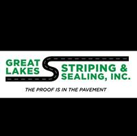 Great Lakes Striping and Sealing