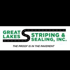 Great Lakes Striping and Sealing