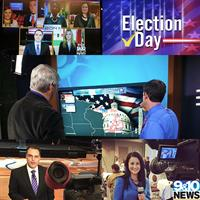Coverage of the 2014 Election