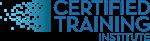Certified Training Institute