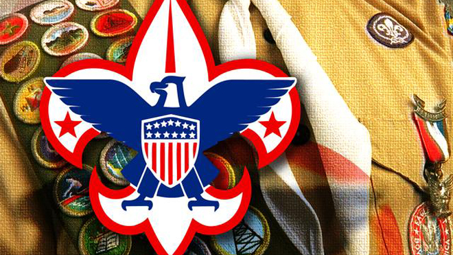 Boy Scouts of America - President Ford Field Service Council