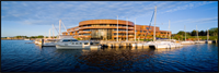 The new location of Premier Waterfront Realty Traverse City office--CenterPointe Suite 350
