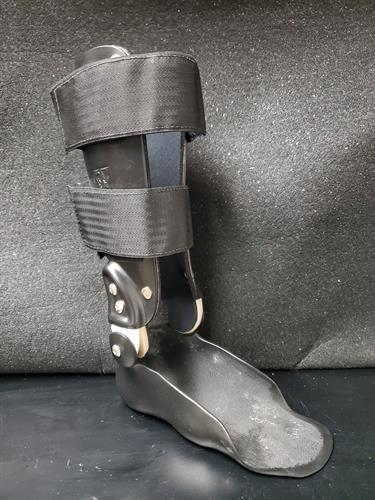 Custom Richie Ankle Foot Orthosis