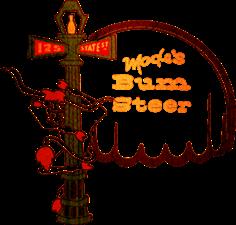 Mode's Bum Steer