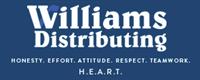 Williams Distributing