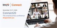Register for Connect20: #1 Virtual Small Business Conference