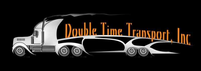 Double Time Transport Inc