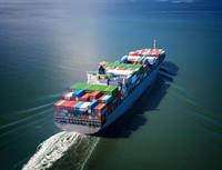 CH Robinson has relationships with numerous steamline ships for international transportation capabilities