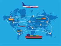 Global supply chain capabilties, local service experience