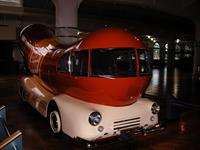 Experience the Wienermobile in Dearborn, MI