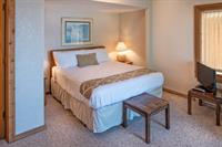 Standard Room Sleeping Area