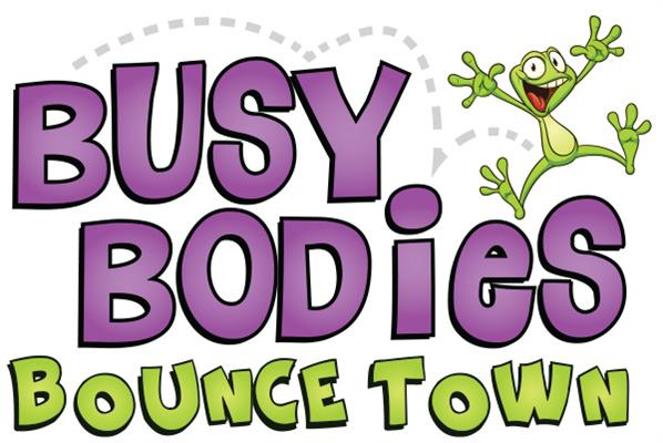 Busy Bodies Bounce Town