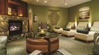Spa Grand Traverse relaxation room at Grand Traverse Resort and Spa.