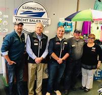 Ludington Yacht Sales, Inc.