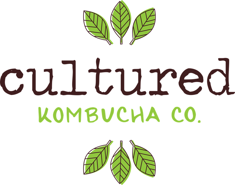 Cultured Kombucha Co.