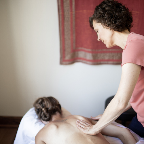 Bodywork: Improve mobility, decreased pain, and elevated well-being through medical and relaxation massage, pregnancy massage, myofascial release, trigger point therapy, cranial sacral therapy, visceral therapy and more.
