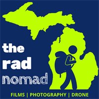 The Rad Nomad :: Creative Company