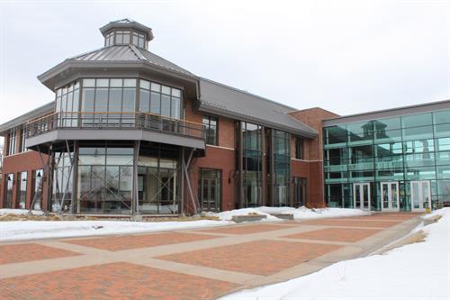 Northwestern Michigan College Hagerty Center