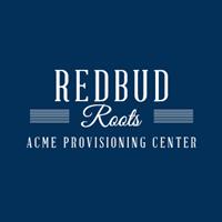 Redbud Roots