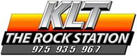 WKLT The Rock Station