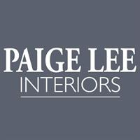 Paige Lee Interiors