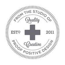 Proof Positive Brand Design