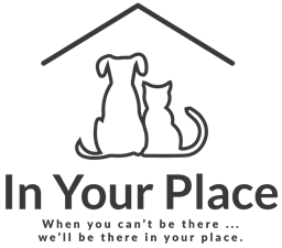 In Your Place LLC