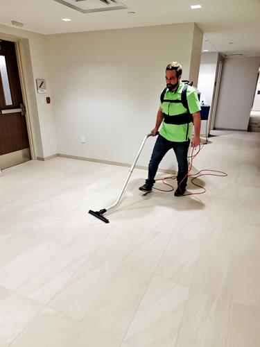 Keeping Your Office Healthy and Clean