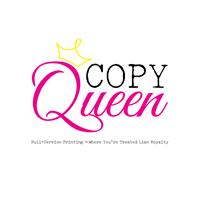 Copy Queen