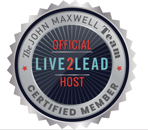 Visit Live2LeadwithCMiller.com to learn more!