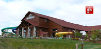Great Wolf Lodge: Civil Site Design/Survey/Testing & Construction Observation