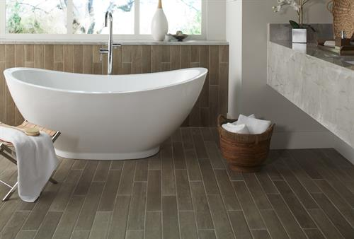 Find all the best brands of TILE at Floor Covering Brokers Carpet One