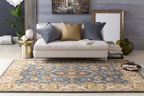 Find AREA RUGS from all the best makers at Floor Covering Brokers Carpet One