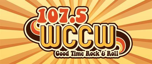 WCCW FM 107.5