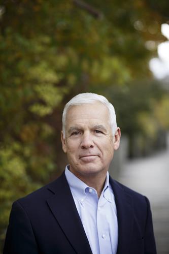 Dave Mengebier, President & CEO