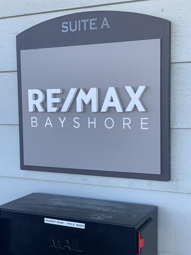 Welcome to RE/MAX Bayshore, 500 S. Union St. Traverse City