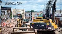 Ashmun Street - Sault Ste Marie