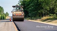 Blackman Road - Kingsley, MI