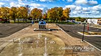 Cadillac City Plaza - Cadillac, MI