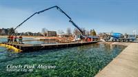 Clinch Park Marina - Traverse City, MI