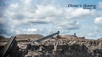 Elmer's Quarry - Alpena, MI