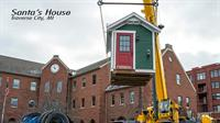Santa's House - Traverse City, MI