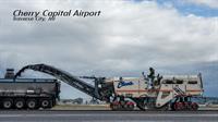 Cherry Capital Airport - Traverse City, MI