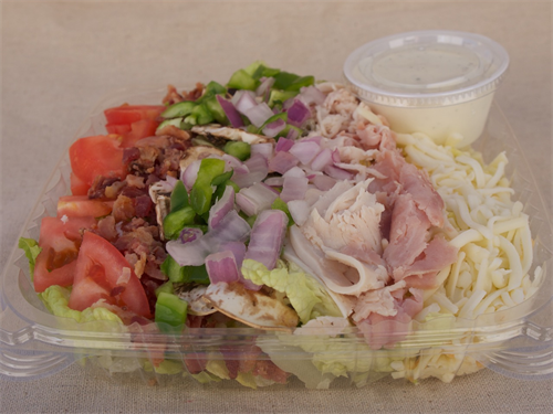 Fresh Made Salad