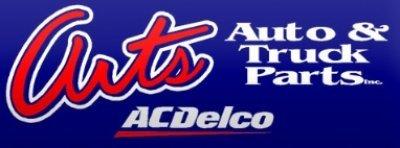 Art's Auto & Truck Parts Inc.
